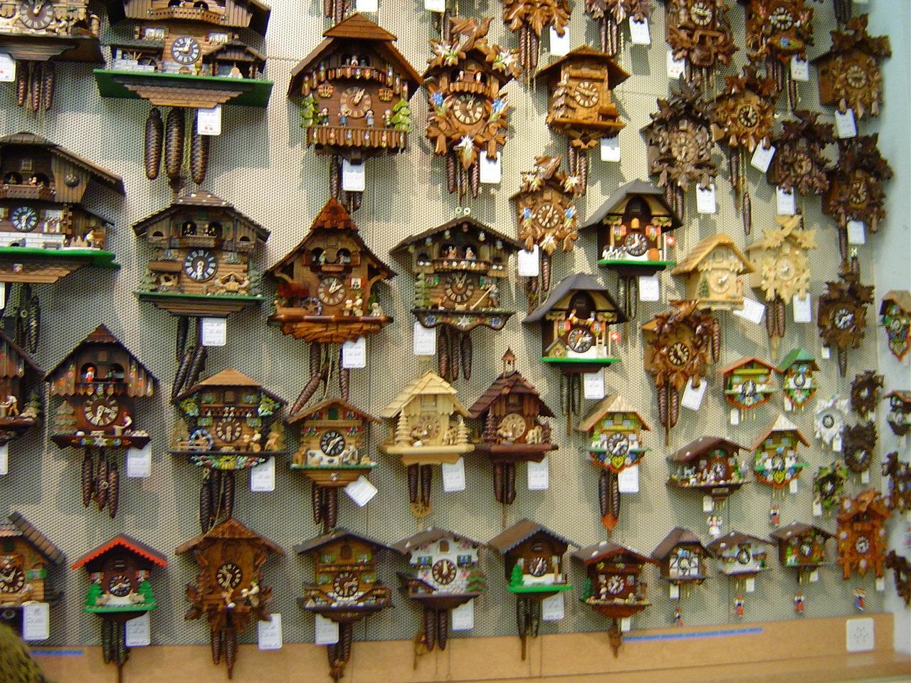 Что можно привезти из Швейцарии (Женевы, Цюриха) из ...